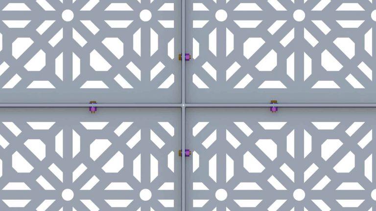 DSD FIX Multi-Panel