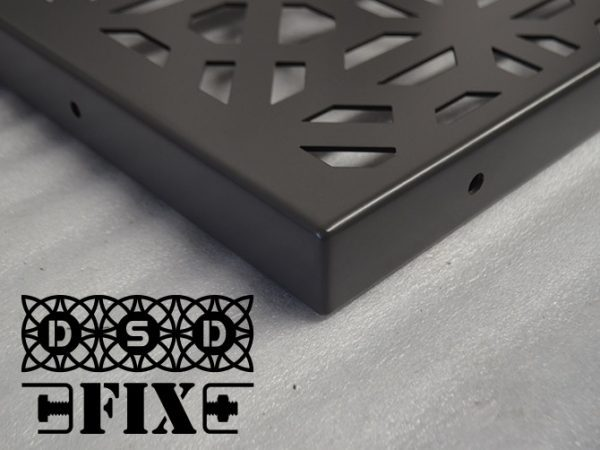 Laser Cut Decorative Panels