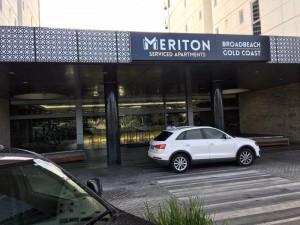 Lace Circles Meriton Decorative Screen Facade 6