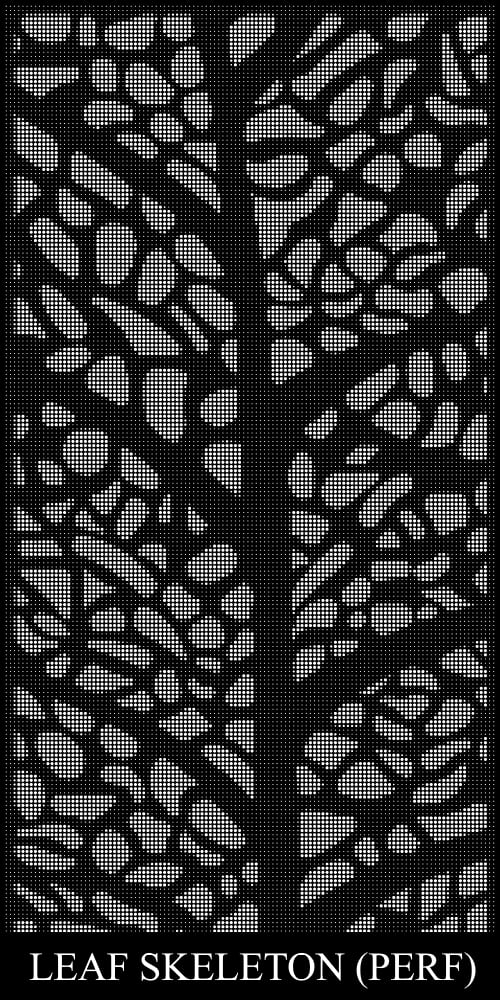 Perforated Screen Designs