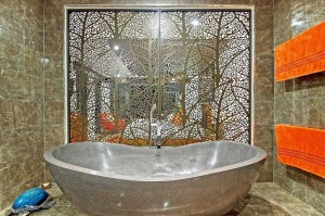 Autumn Leaves Decorative Screens Vincentia Build Platinum 1