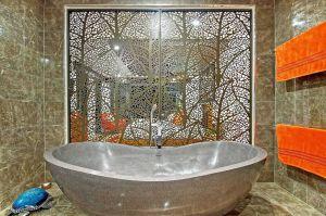 Autumn Leaves Decorative Screens Vincentia Build Platinum 1