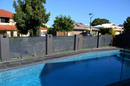 Kirra Pool Safe Fence 2