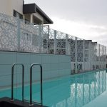 Morrocan Love Privacy Pool Screens 1