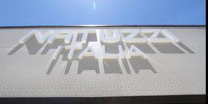 Natuzzi Entrance Laser Cut Screens 4