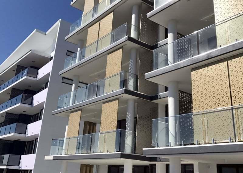 Soko Waterfront Apartments 7