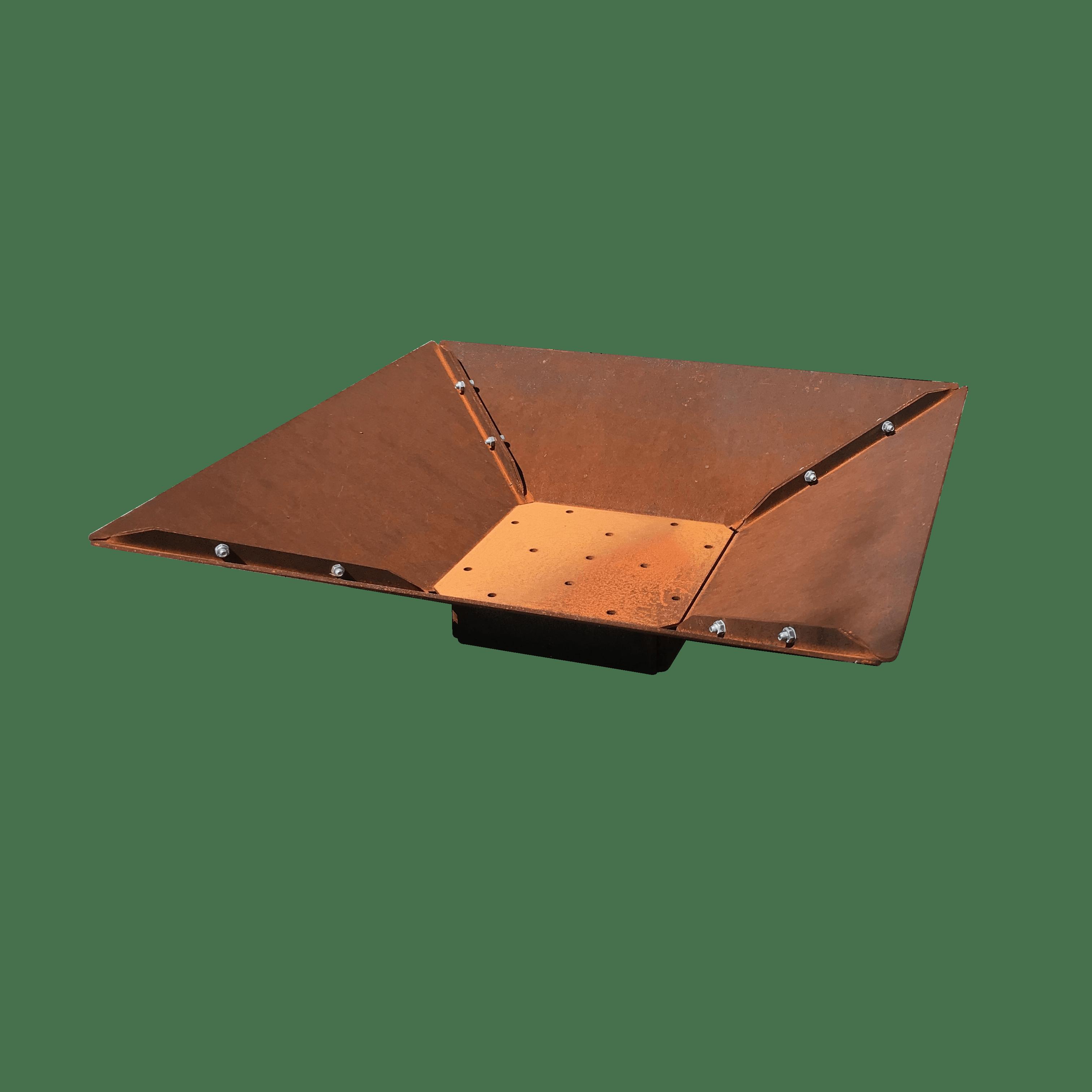 Piccolo Flat Pack FirePit