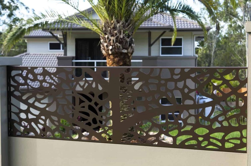 Decorative Fence infills & Decorative Pier Infills
