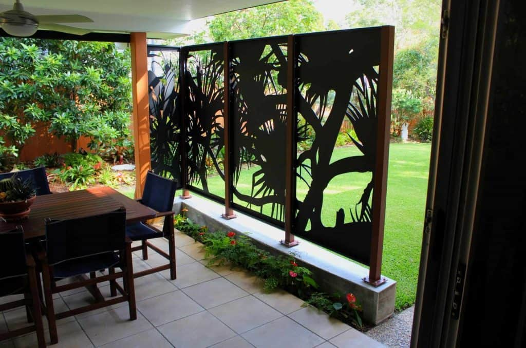 Kirra Privacy Screens
