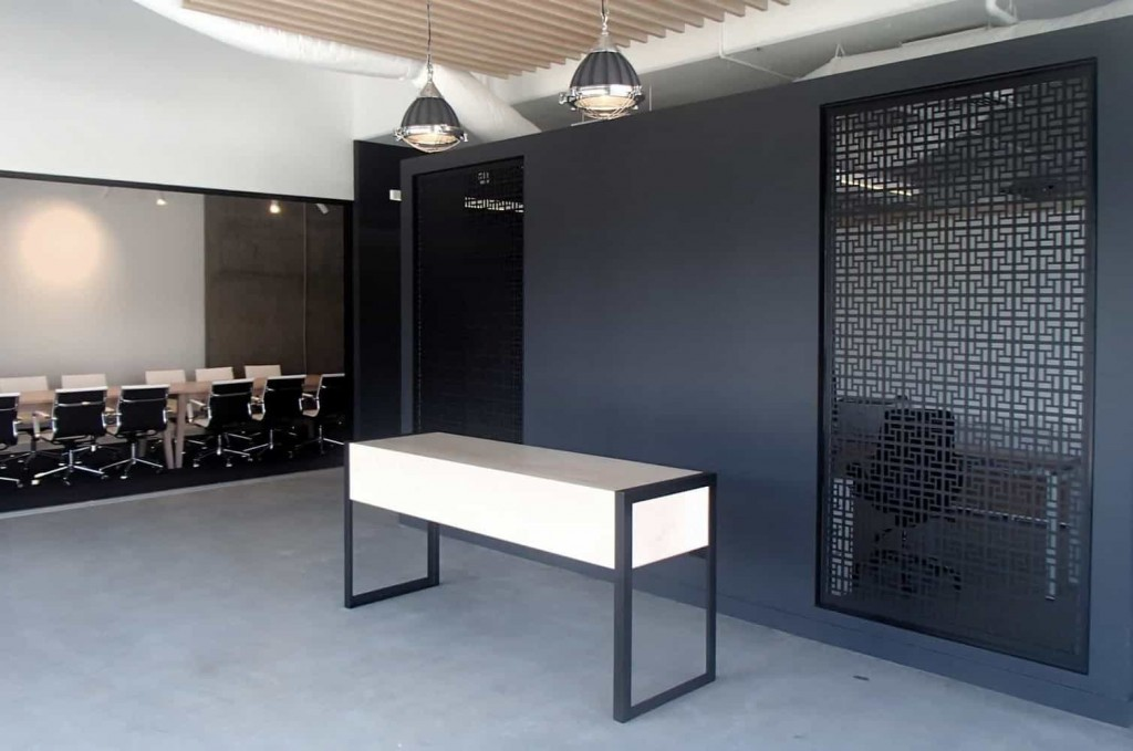 The Vlahos Decorative Room Dividers 1