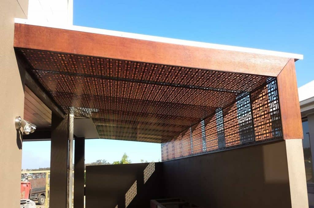 Decorative Pergola Screens Decorative Screens Direct