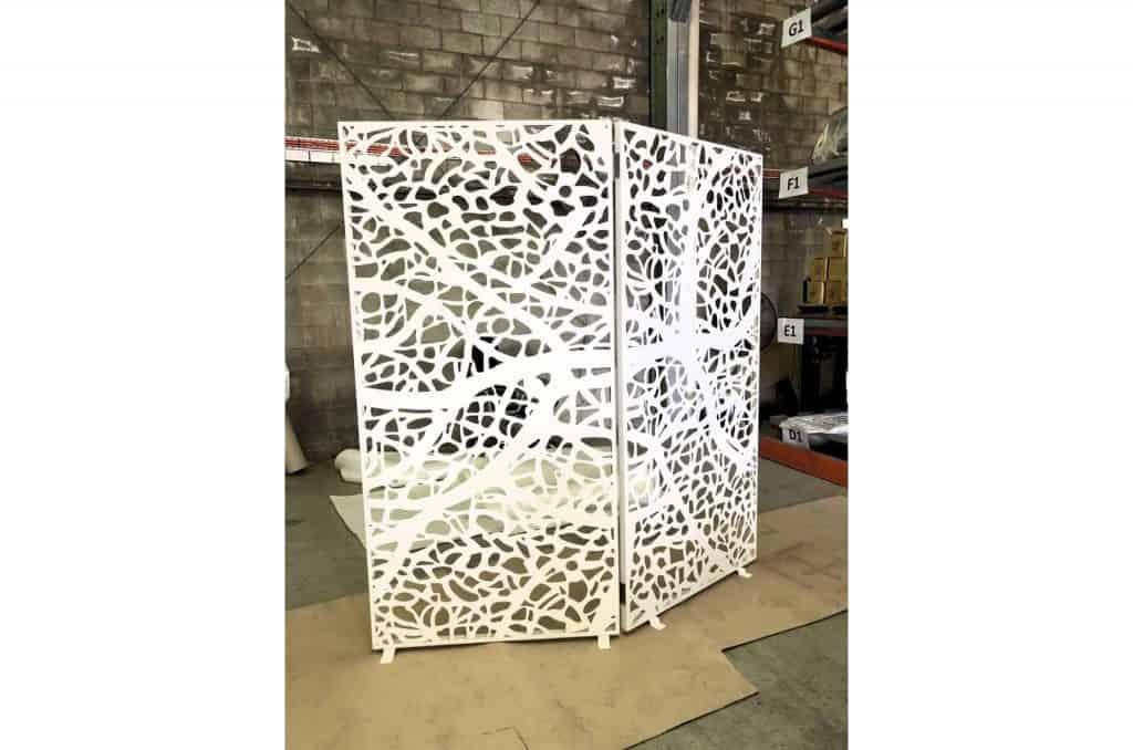 Vines Decorative Room Dividers 3