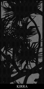 Kirra Pool Perf Decorative Screens