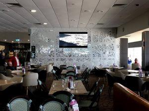 Mollymook Golf Club Vines Room Divider 5