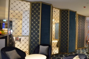 Custom Room Divider and Privacy Screens 6