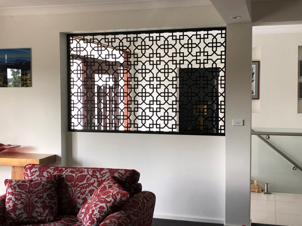 Davinci Room Divider Screens