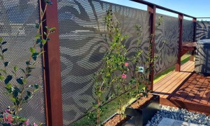 WildFlower Perforated Screens 2
